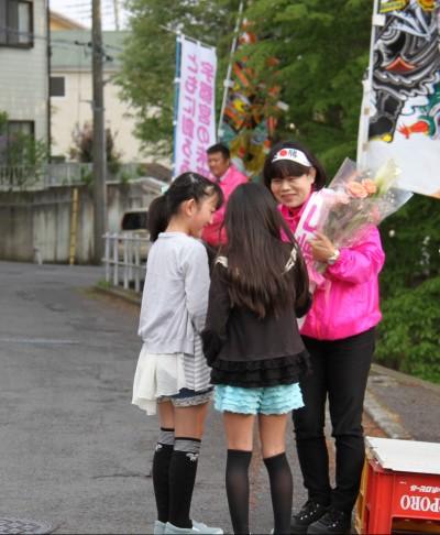 鶴田長峰児童公園2