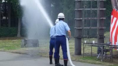 消防団第五部2