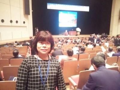 第10回全国市議会議長会研究フォーラムin福島4